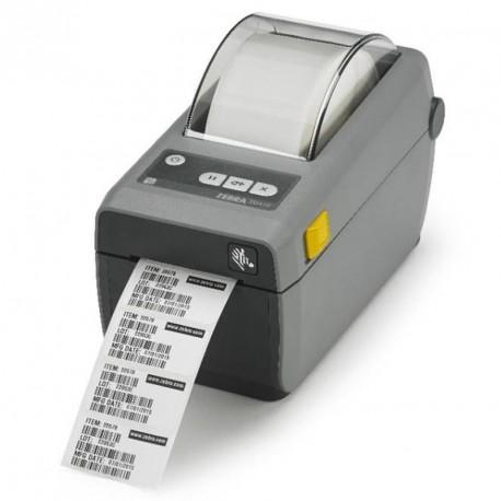 Zebra ZD410 Imprimante étiquettes thermique