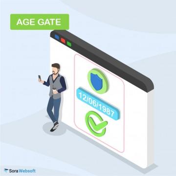 Module Age Gate